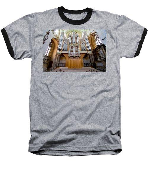 Dom Paulus  Baseball T-Shirt