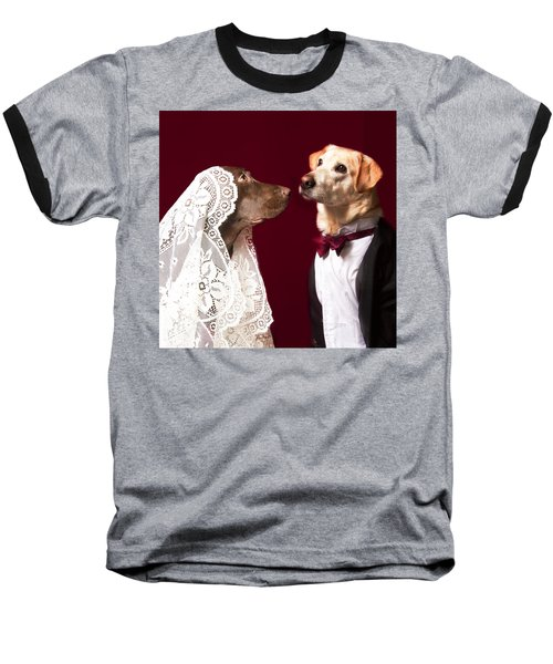 Don We Now Our Gay Apparel Baseball T-Shirt