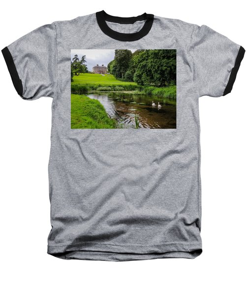 Doneraile Court Estate In County Cork Baseball T-Shirt