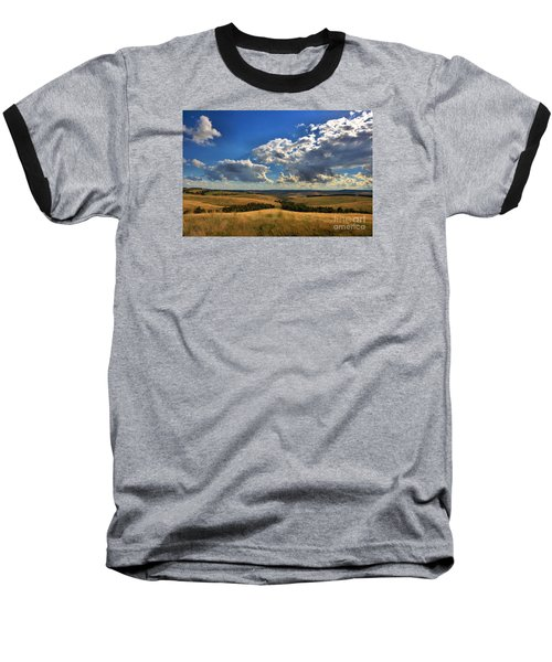 Donny Brook Hills Baseball T-Shirt