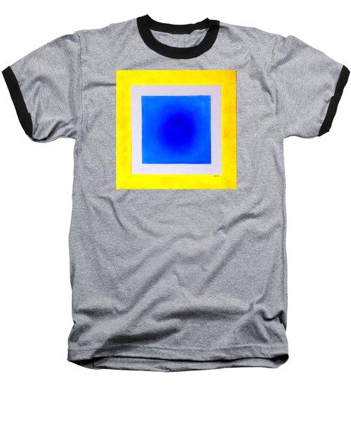 Don't Conform Baseball T-Shirt by Thomas Gronowski