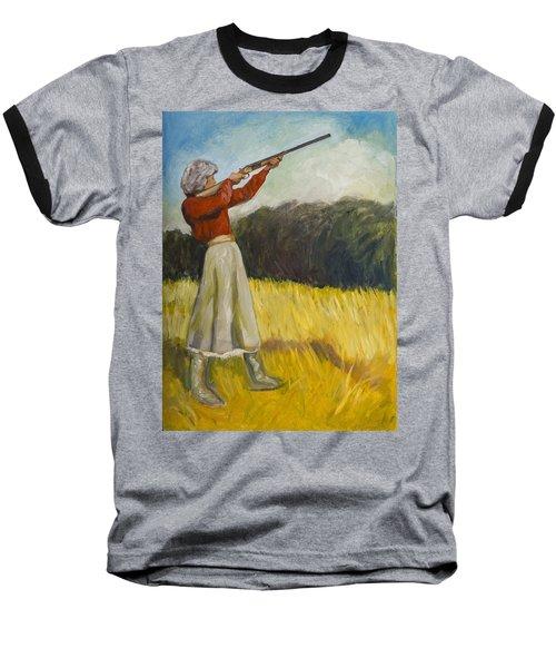 Don't Mess With Mama Baseball T-Shirt
