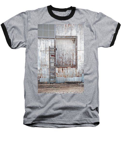 Door 1 Baseball T-Shirt