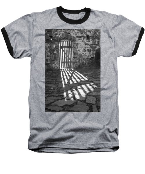 Door In The Sun Baseball T-Shirt