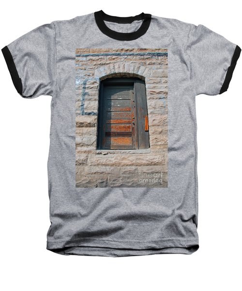 Door Series 2 Baseball T-Shirt