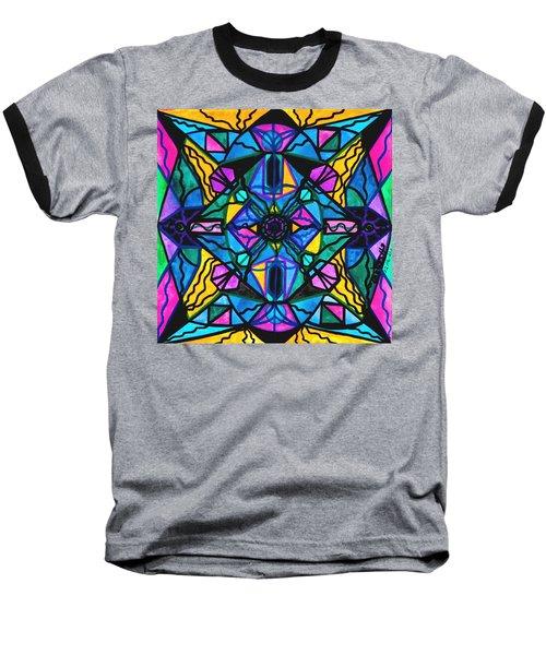 Dopamine Baseball T-Shirt
