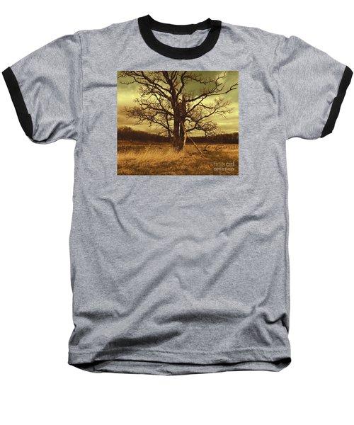 Dormant Beauty Baseball T-Shirt