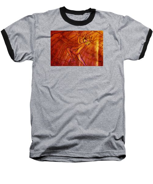 Dormant Soul Baseball T-Shirt