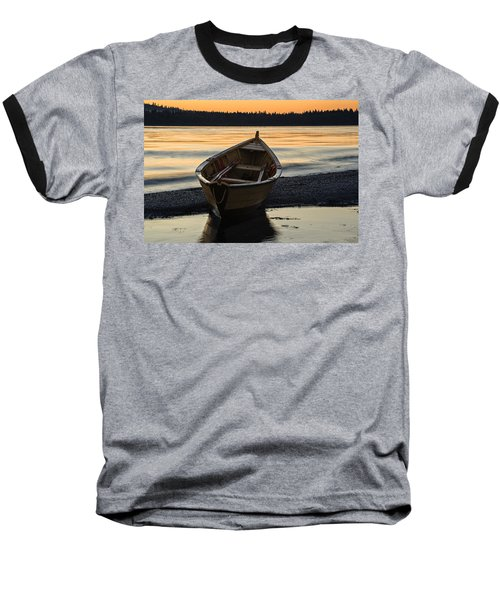 Dory At Dawn Baseball T-Shirt