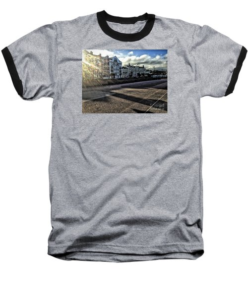 Douglas Sunset Baseball T-Shirt