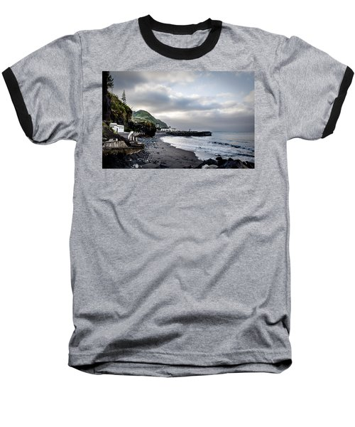 Down By The Sea  Baseball T-Shirt