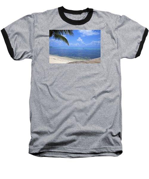 Down Island Baseball T-Shirt