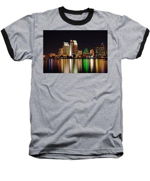 Downtown San Diego Baseball T-Shirt