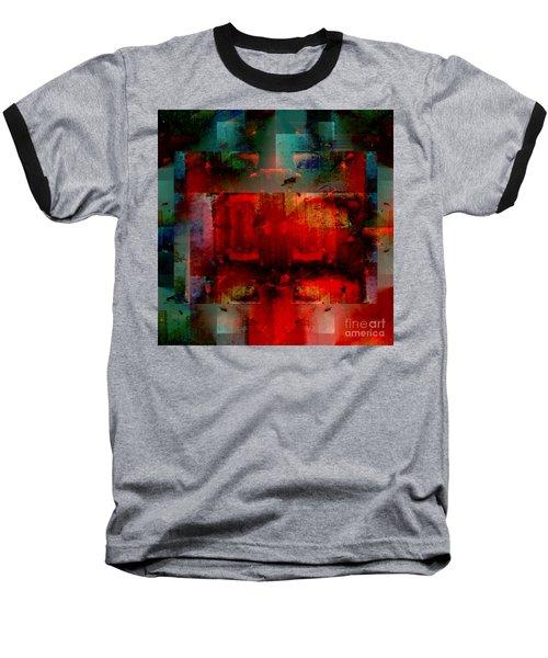 Drama Baseball T-Shirt