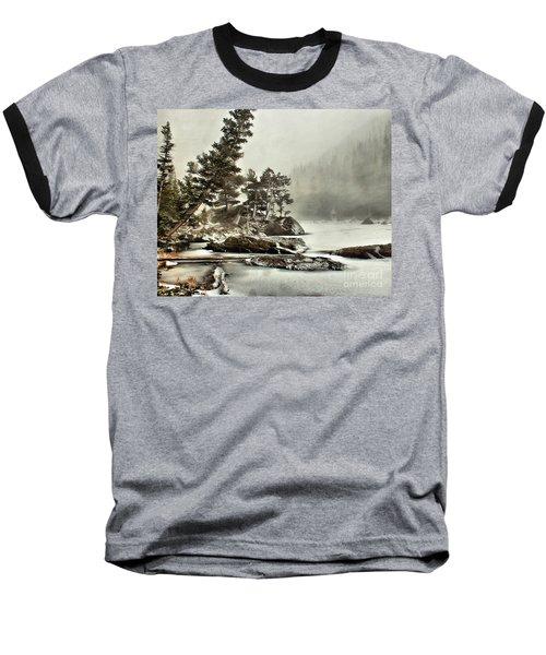Dream Blizzard Baseball T-Shirt