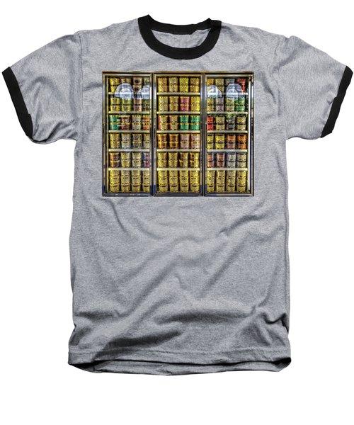 Dream Fridge Baseball T-Shirt