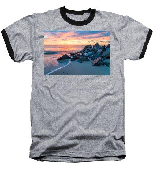 Dream In Colors Baseball T-Shirt