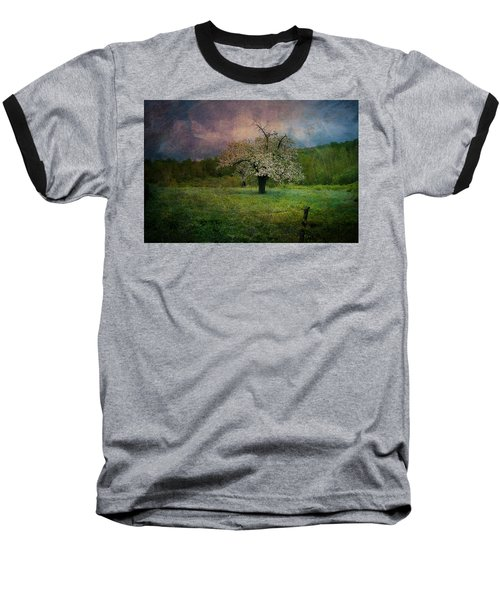 Dream Of Spring Baseball T-Shirt