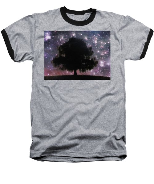 Dreaming Tree Baseball T-Shirt