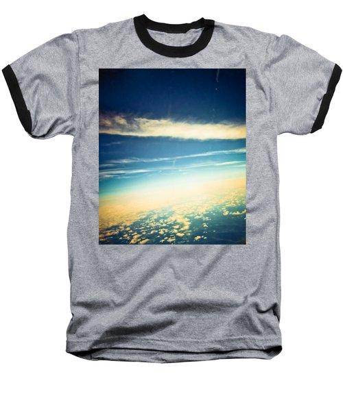 Baseball T-Shirt featuring the photograph Dreamland by Sara Frank