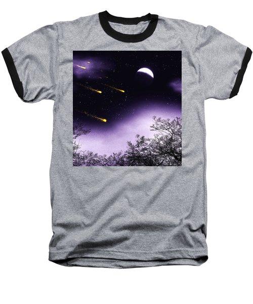 Dreams Come True Baseball T-Shirt