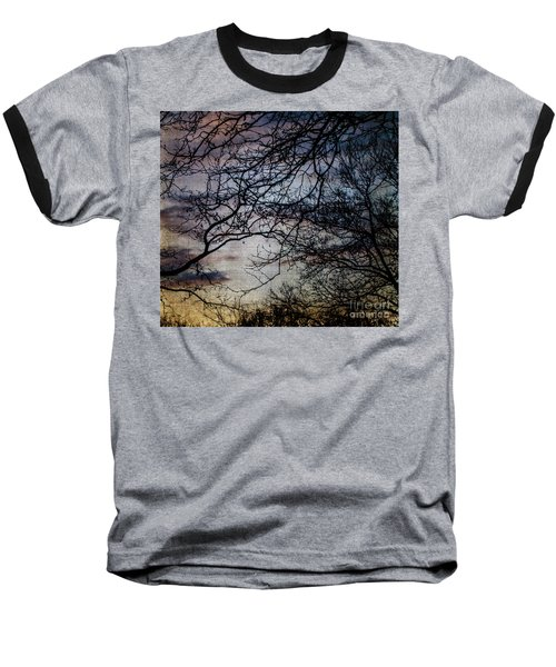 Dreamy 2 Baseball T-Shirt