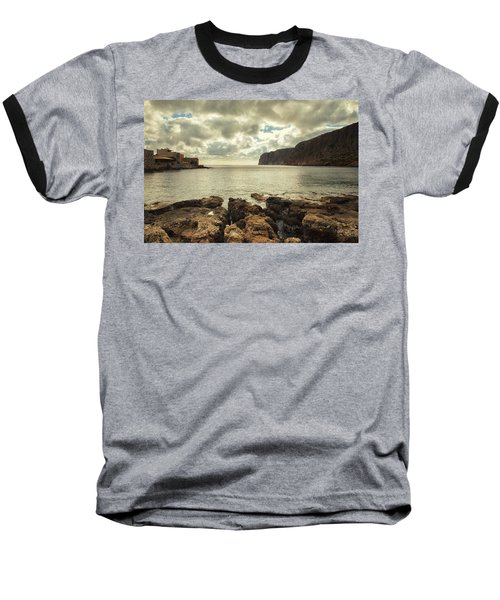 Dreamy Bay  Baseball T-Shirt