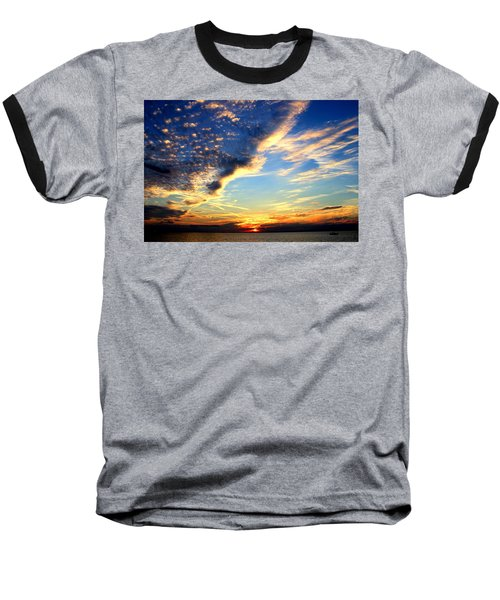 Dreamy Baseball T-Shirt