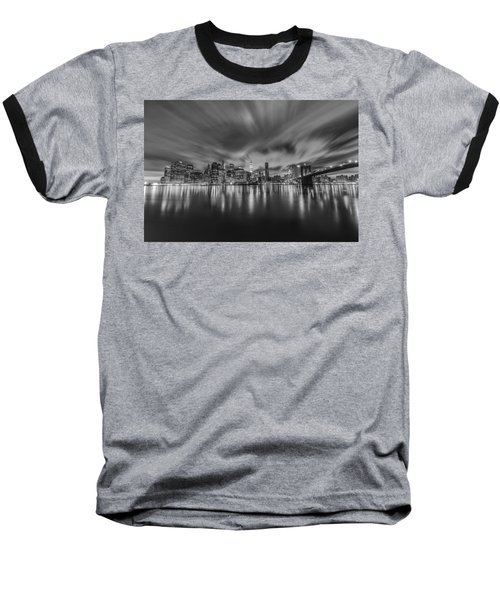 Drift Baseball T-Shirt