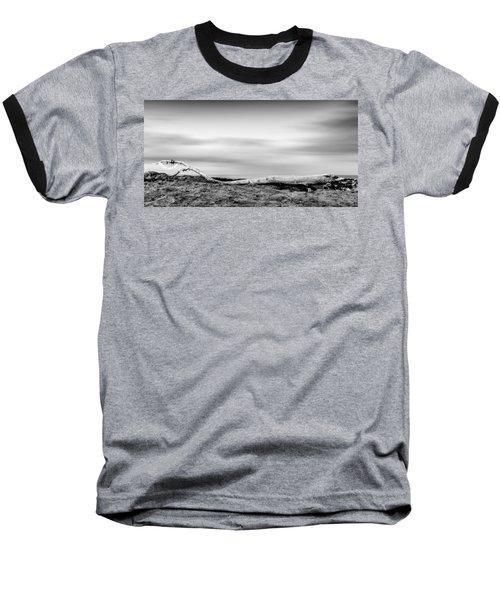 Drift-wood Baseball T-Shirt