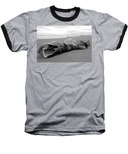 Drifter II Baseball T-Shirt