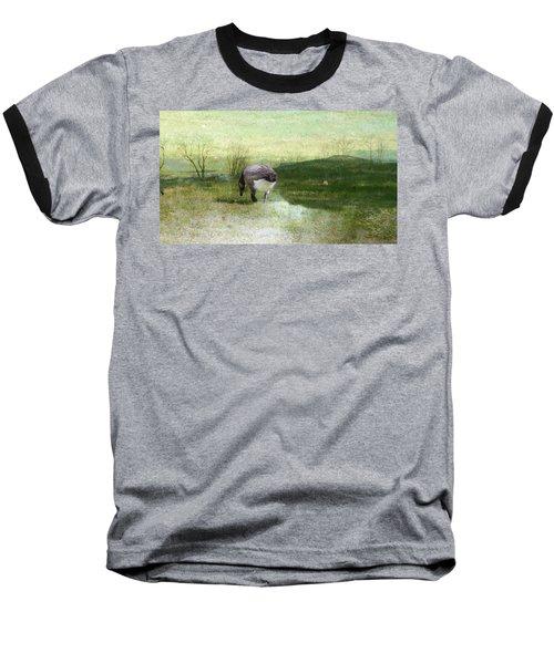 Drifter Baseball T-Shirt