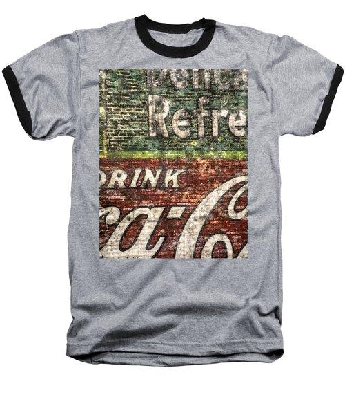 Drink Coca-cola 1 Baseball T-Shirt