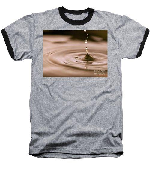 Drip Drop Baseball T-Shirt