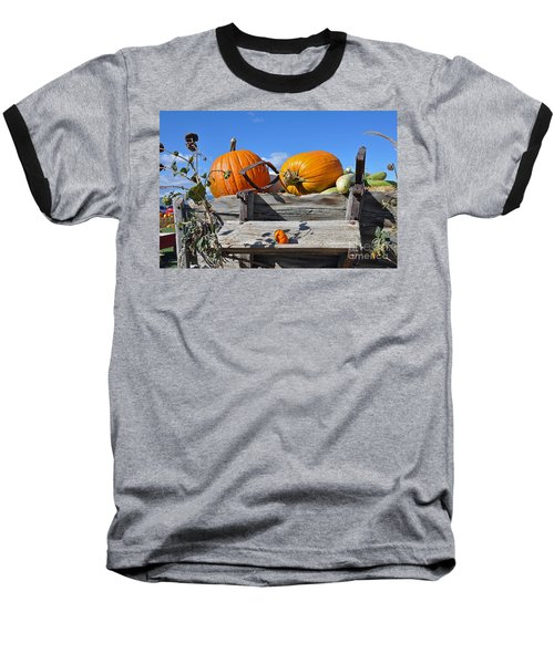 Driver Needed Baseball T-Shirt