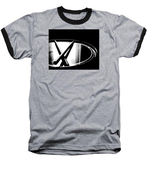Drumstixs Baseball T-Shirt