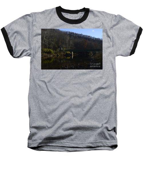 Dry Fork At Jenningston Baseball T-Shirt