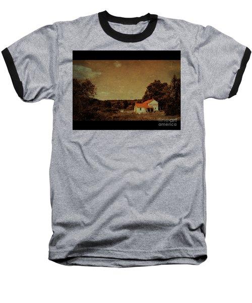 Dry Goods Baseball T-Shirt