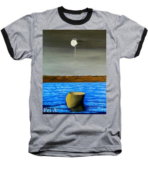 Dry-land Culture Baseball T-Shirt