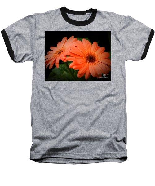 Duality Baseball T-Shirt