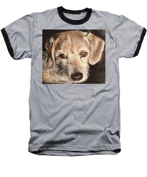 Dufus Baseball T-Shirt