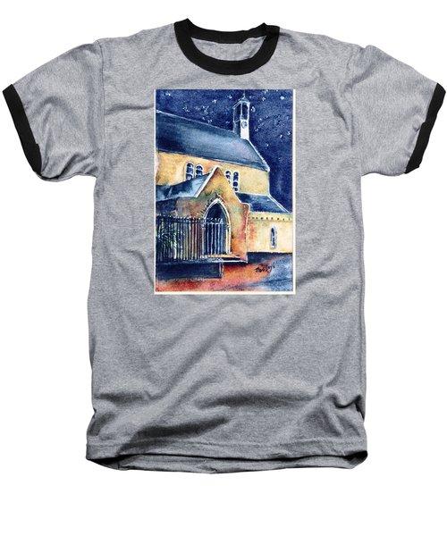 Duiske Abbey Ireland    Baseball T-Shirt