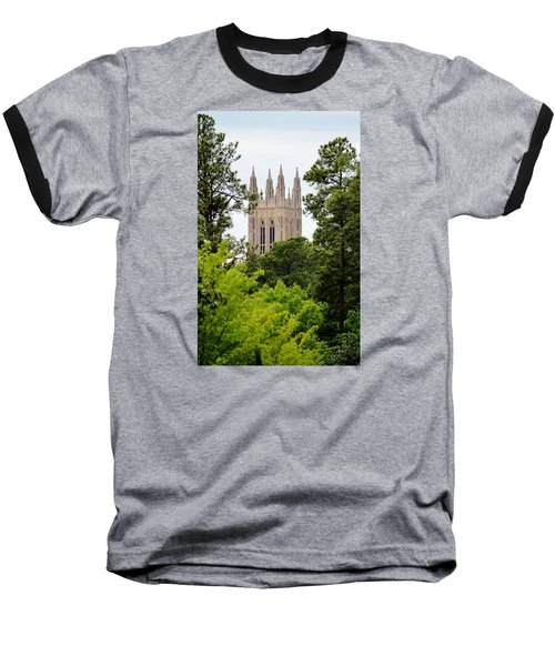 Duke Chapel Baseball T-Shirt