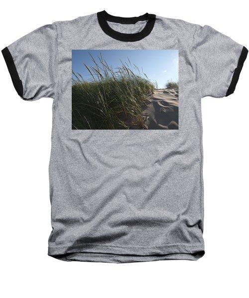 Dune Grass Baseball T-Shirt