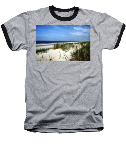 Dunes  Baseball T-Shirt
