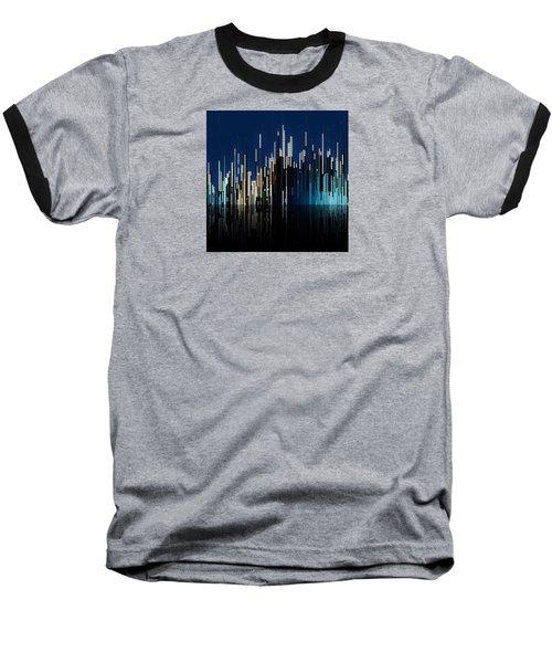 Dusk Baseball T-Shirt