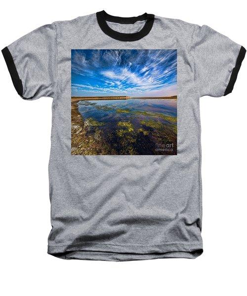 Dutch Delight Baseball T-Shirt
