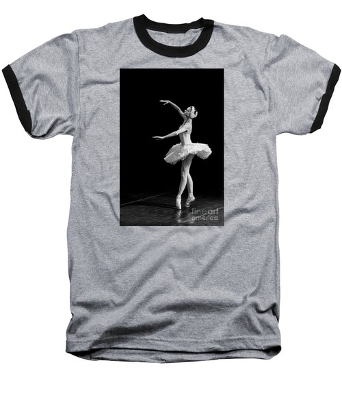 Dying Swan 8. Baseball T-Shirt