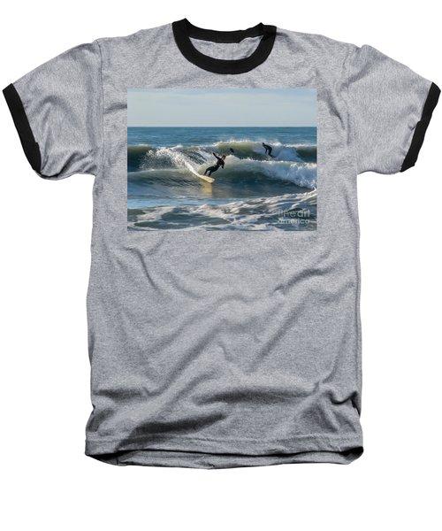Dynamical Enjoyment Baseball T-Shirt