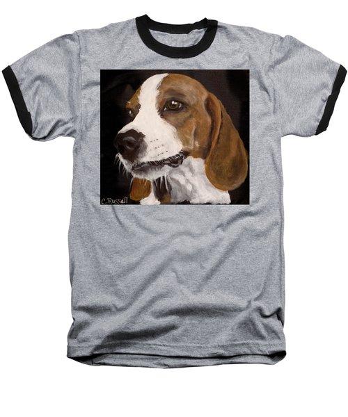 Earl Baseball T-Shirt